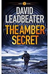 The Amber Secret (The Relic Hunters Book 3) Kindle Edition