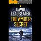 The Amber Secret (Relic Hunters Book 3)
