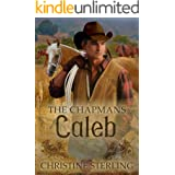Caleb (The Chapmans Book 3)