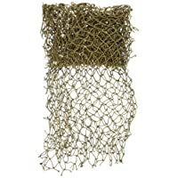 U.S. Shell Decorative Fish Net-Natural