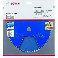 Bosch Professional Expert för trä 2608644342 cirkelsågblad 254 x 30 x 2,6 mm tänder 54 tillbehör cirkelsåg