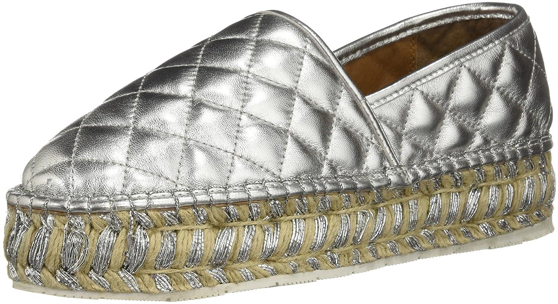 J Slides Women's Renata Sneaker B076DQNRS9 7.5 B(M) US|Silver