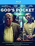 God's Pocket [Blu-ray]