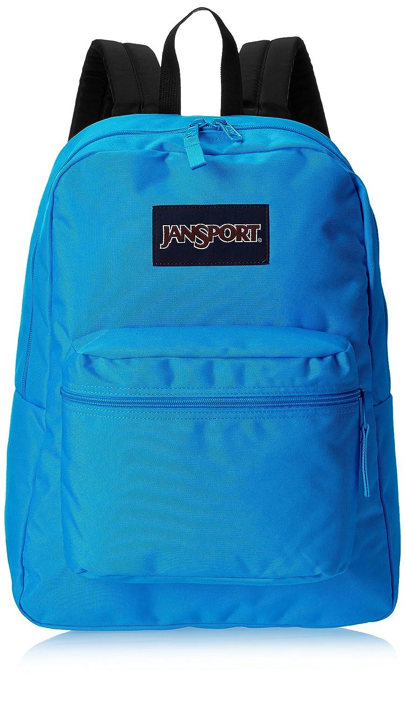 f096a9911865 Neon Blue Jansport Backpack- Fenix Toulouse Handball