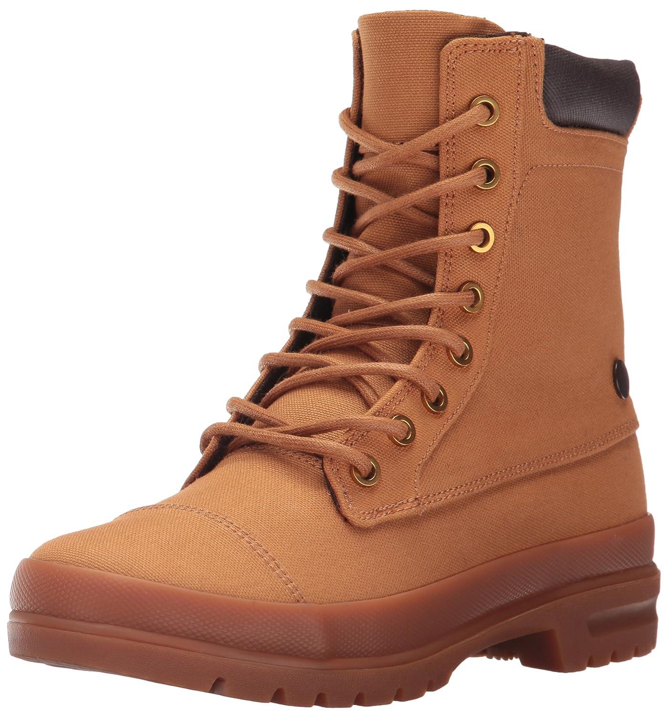 DC Women's Amnesti TX Ankle Boot B01MQWC2PN 10.5 B(M) US|Wheat
