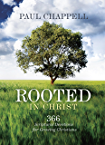 Rooted in Christ: 366 Scriptural Devotions for Growing Christians