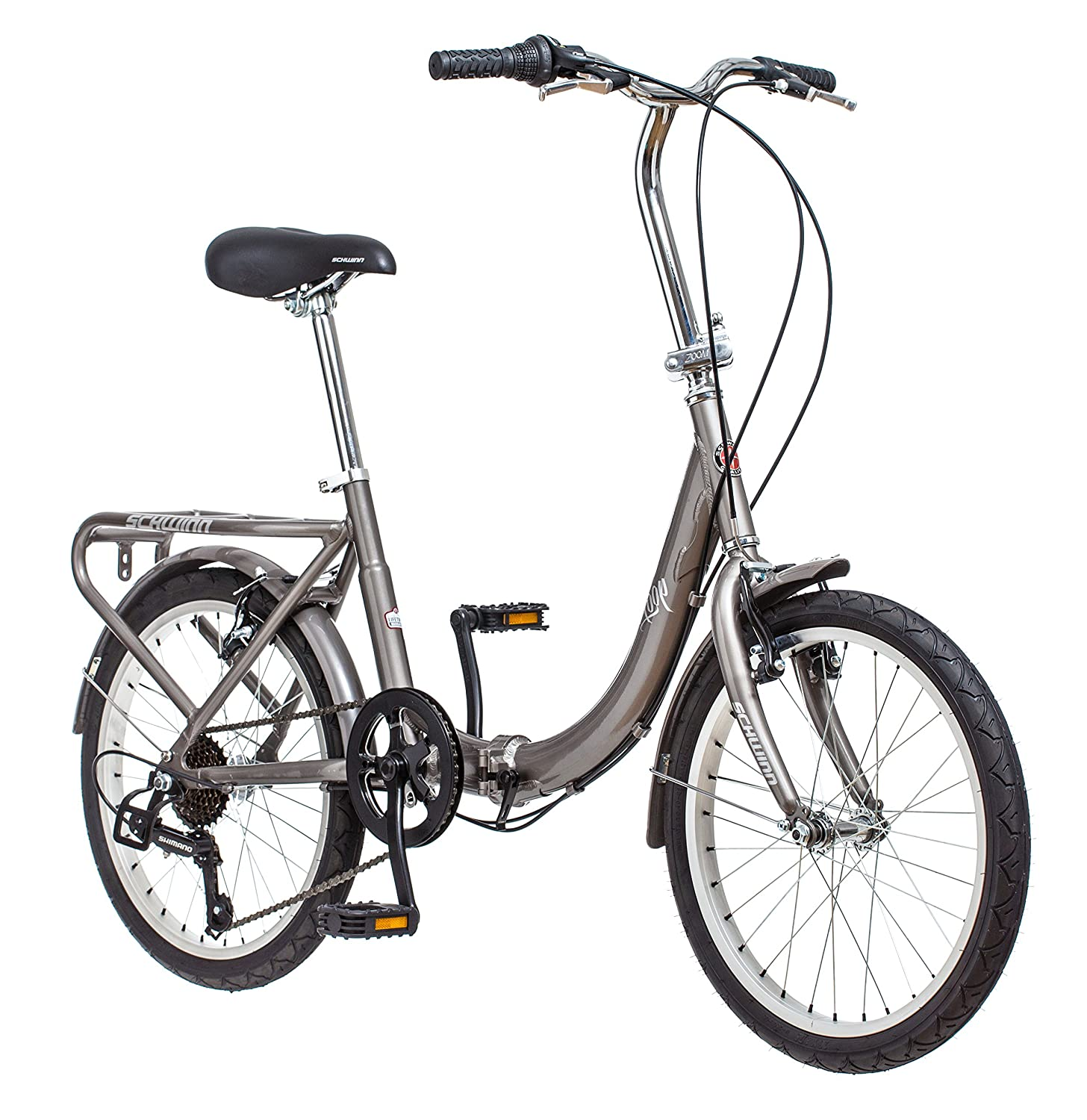 28 Reasons to/NOT to Buy Schwinn Loop (September 2019