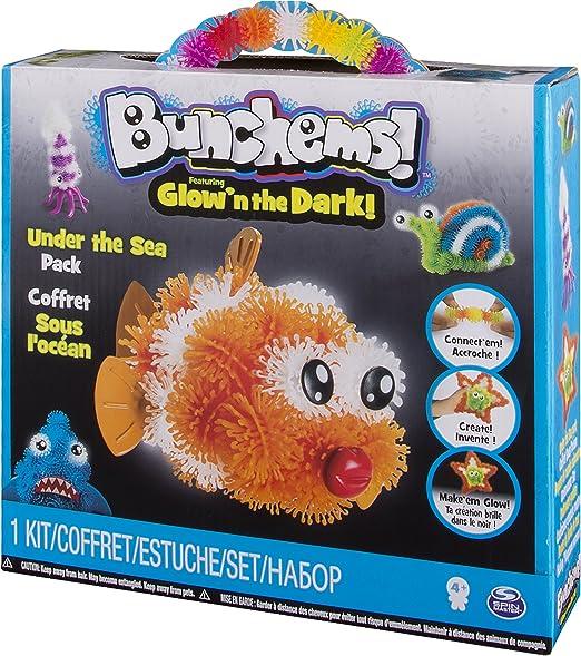 Bunchems - Caja temática de Manualidades: Amazon.es: Juguetes y juegos