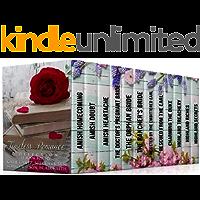 Timeless Romance Collection: 12 Book Box Set (English