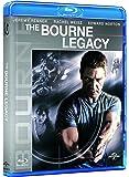 The Bourne Legacy [Italia] [Blu-ray]