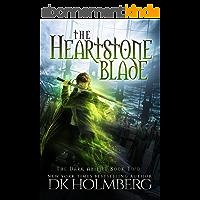 The Heartstone Blade (The Dark Ability Book 2) (English Edition)