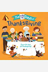 The 12 Days of Thanksgiving Kindle Edition
