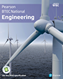 BTEC Nationals Engineering Student Book: For the 2016 specifications (BTEC Nationals Engineering 2016)