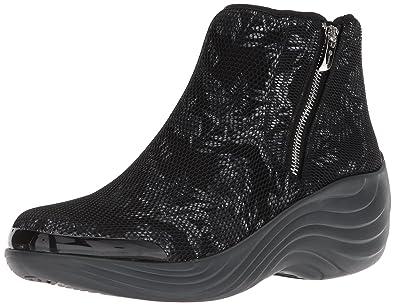 978ec57a3f5 BZees Women s ZORA Ankle Boot Black 8.5 ...