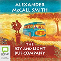 The Joy and Light Bus Company: No. 1 Ladies Detective Agency, Book 22