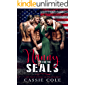 Nanny for the SEALs: A Military Reverse Harem Romance