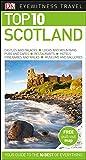 Top 10 Scotland: Eyewitness Travel Guide