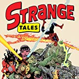 img - for Strange Tales (Issues) (3 Book Series) book / textbook / text book