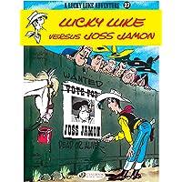 Lucky Luke Vol.27: Lucky Luke versus Joss Jamon