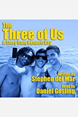 The Three of Us: A Story from Bennett Bay Audible Audiobook