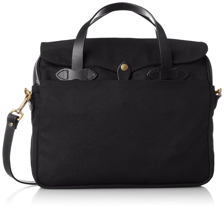 [フィルソン] ビジネスバック Original Briefcase #11070256 B0116J5MYWブラック