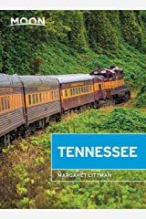 Moon Tennessee (Travel Guide) Kindle Edition