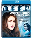 White Bird in a Blizzard [Blu-ray]