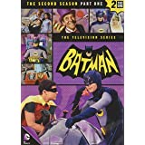 Batman: Season 2 Part One