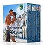 The House of Morgan: Books 1 - 3 (English Edition)