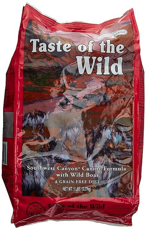 Pienso Taste of the Wild Southwest Canyon – 2,27 kg