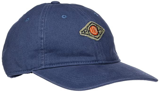 Mens ABEL Baseball Cap, Grey (Lt Grey), One Size (Manufacturer Size: 000) Pepe Jeans London