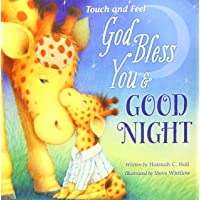 God Bless You and Good Night Touch and Feel (A God Bless Book)