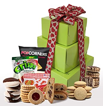 Amazon kosher valentines day gluten free gift basket gluten kosher valentines day gluten free gift basket gluten free valentine treats valentine gift basket negle Image collections