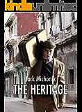 The Heritage: A Jewish Historical Fiction Novel (English Edition)