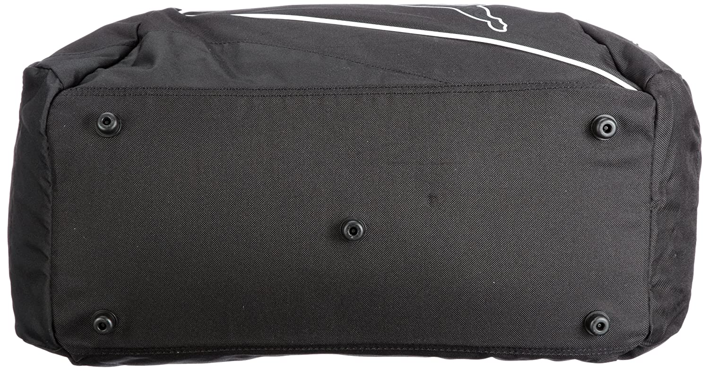 Puma Unisex-Adult PWR-C 5.12 Xl Messenger Bag 070133-01 Black White   Amazon.co.uk  Shoes   Bags 422154bcbc0b3