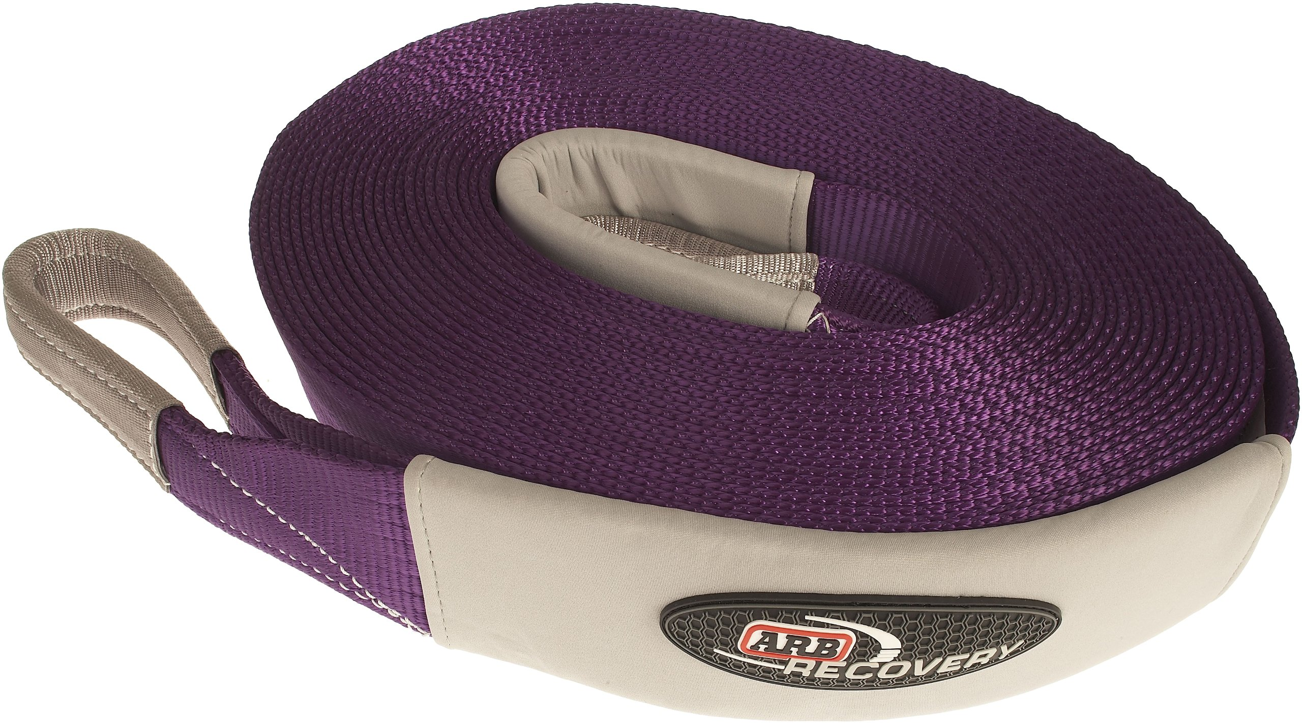 ARB ARB725LB 3-1/8'' x 60' Winch Extension Strap - 17600 lbs Capacity