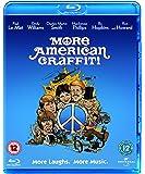 More American Graffiti [Blu-ray] [1979] [Region Free]