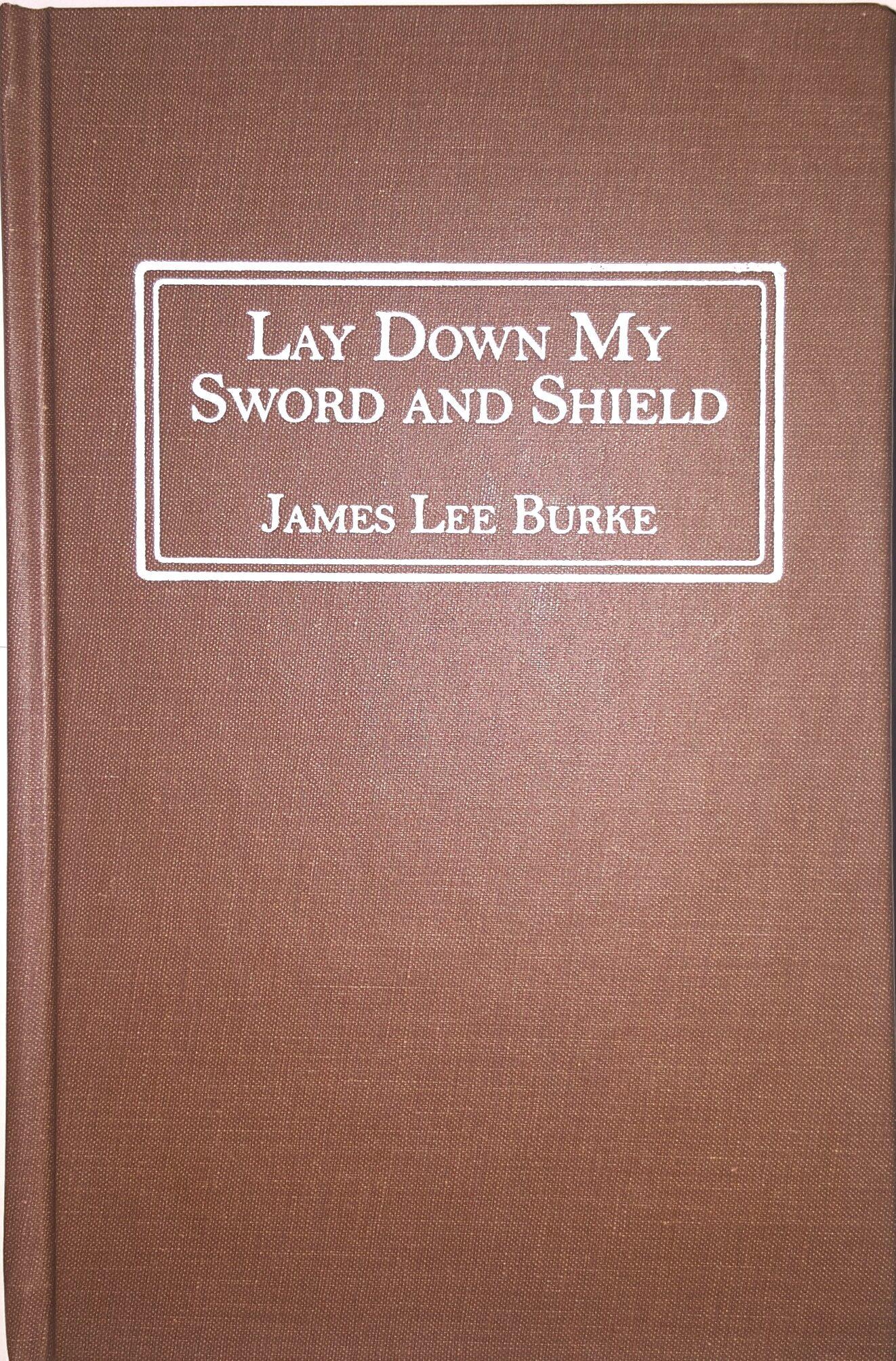 SWORD SHIELD Holland Family Novel
