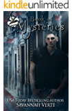 Book of Mysteries (The Custos 3)