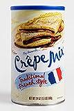 My Favorite Crepe Mix 24 Ounce 24 oz each