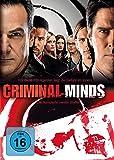 Criminal Minds - Die komplette zweite Staffel [6 DVDs]