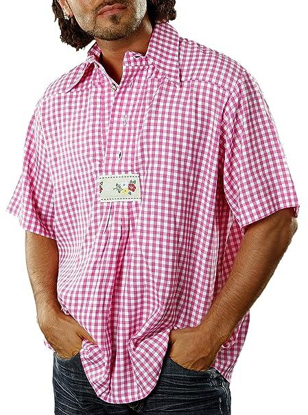 Marco Porta Faschingskostüme Ltd. & Co. KG Traje Camisa para ...