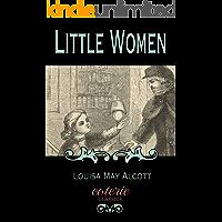 Little Women (Coterie Classics) (English Edition)