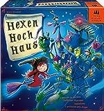 Drei Magier Spiele 40863 - Hexenhochhaus