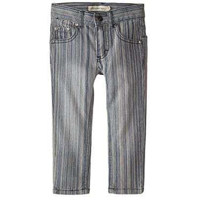 Appaman Little Boys' Straight Leg Denim