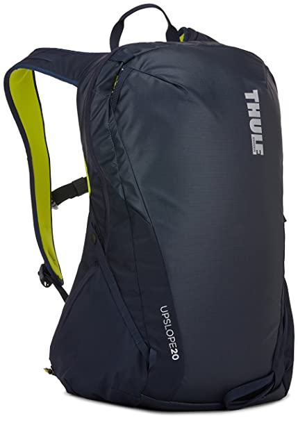 af220284ef2 Thule Upslope 20l Snowsports Backpack, Blackest Blue: Amazon.ca: Sports &  Outdoors