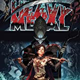Heavy Metal (Issues) (32 Book Series)