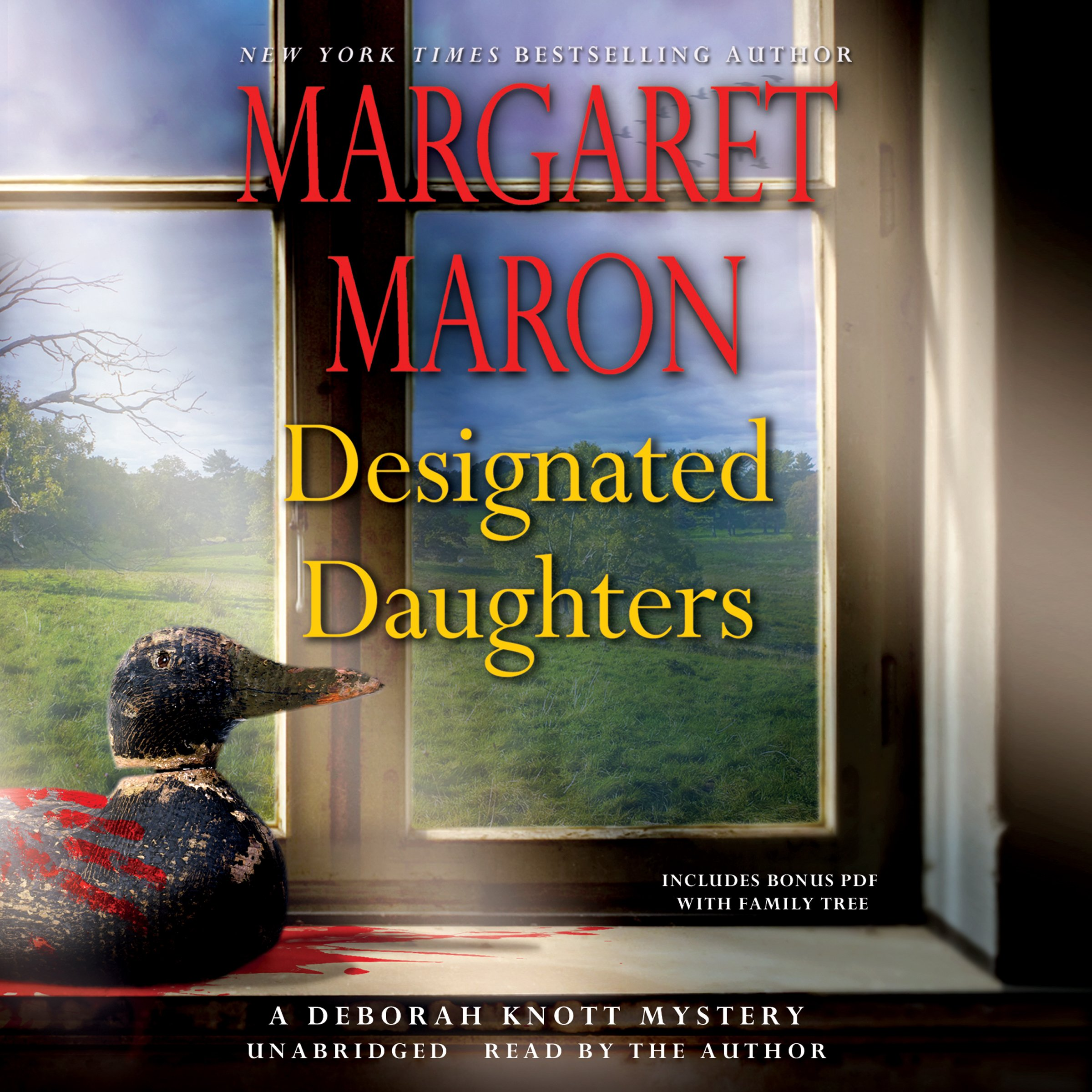 Read Online Designated Daughters (Deborah Knott series, Book 19) (Deborah Knott Mysteries (Audio)) PDF