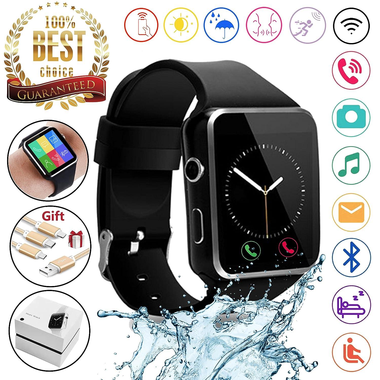 best smart watches 2018