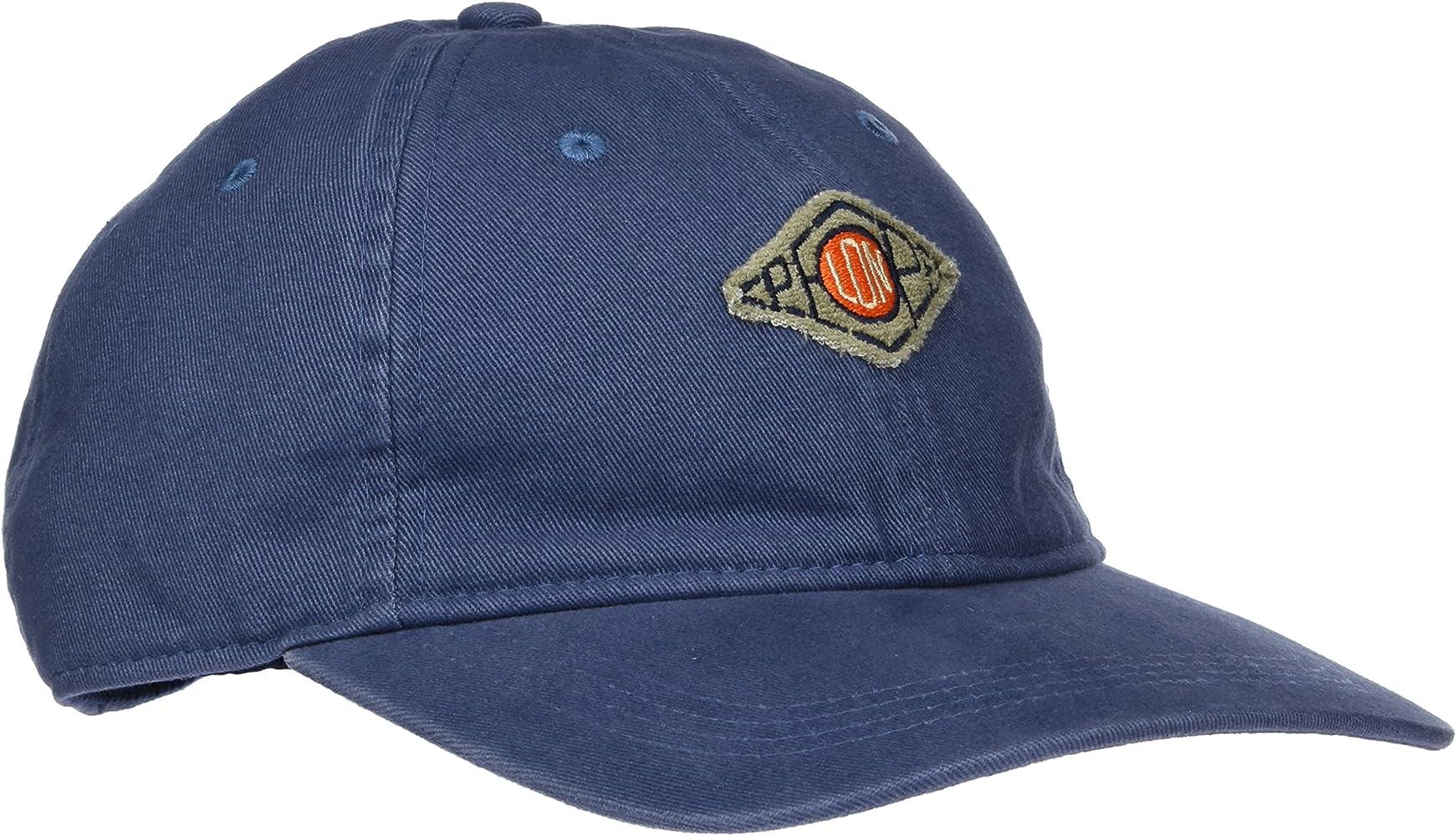 Pepe Jeans Spock Cap PM040356 Gorra de béisbol, Azul (Pop Blue 570 ...